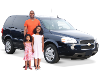 We specialize in bad credit car loans and leases, and we can do the financing ourselves.