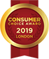 EzeeCredit Consumer Choice Award 2019