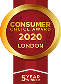 2020 Consumer Choice Award Winners