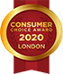 EzeeCredit Consumer Choice Award 2020