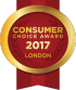 EzeeCredit Consumer Choice Award 2017