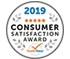 DealerRater 2019 Consumer Satisfaction Award